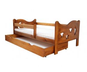 Кровать Звездочет детская