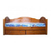 Кровать Антошка детская из березы
