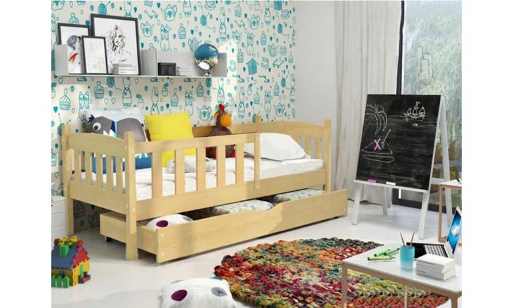 Кровать Ассоль детская