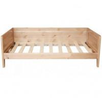 Кровать Муромлянка детская из березы