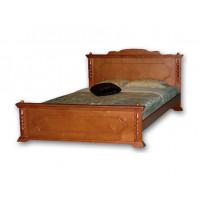 Кровать Калисто из массива березы