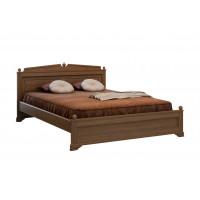 Кровать Нефертити-2 из березы