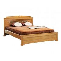 Кровать Афина-2 из массива березы