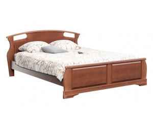 Кровать Аврора из массива березы