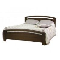 Кровать Бали из массива березы