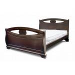 Кровати из массива 120х200