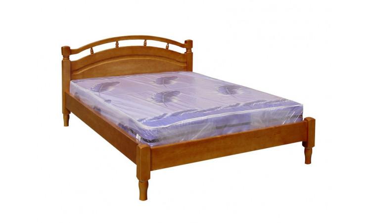 Кровать Джулия из массива березы