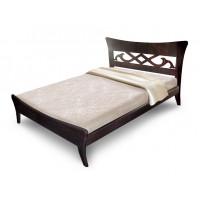 Кровать Эльза из массива березы