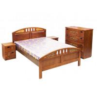 Кровать Галатея