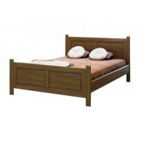 Кровать Гармония из массива березы