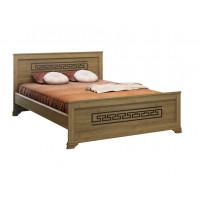 Кровать Классика из массива березы