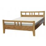 Деревянные кровати без матраса