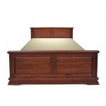 Кровати из массива на заказ