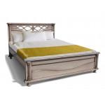 Современные деревянные кровати
