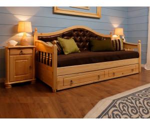 Кровать Милана детская