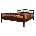 Кровати из березы 180х200