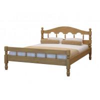 Кровать Точенка-3