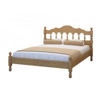 Кровать Точенка-2