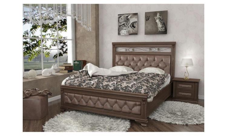 Кровать Валенсия-2