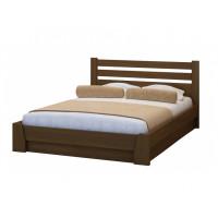 Кровать Веста из массива березы