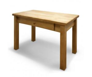 Стол №11 из массива березы