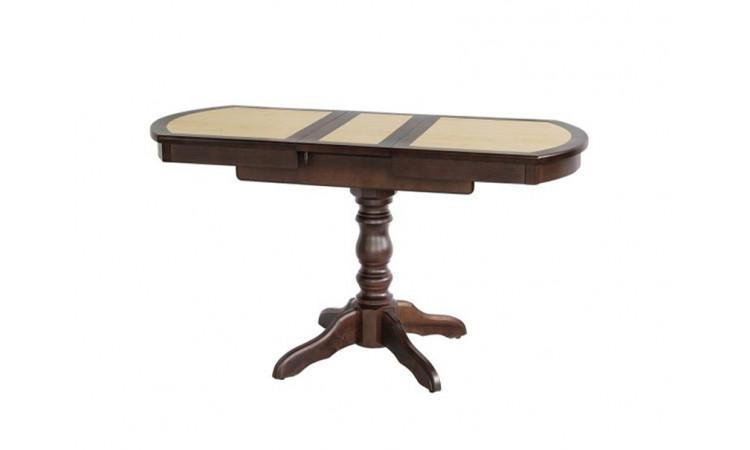 Стол №18 с керамогранитом