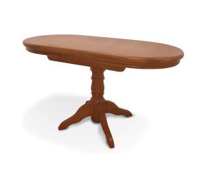 Стол №3 из массива березы
