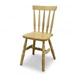 Жесткие стулья