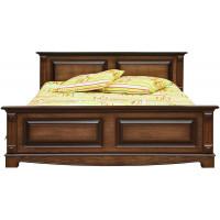 Кровать Венето из массива березы