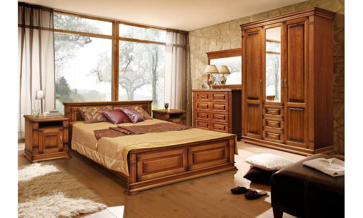 Спальный гарнитур Верди 101
