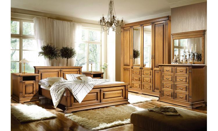 Спальный гарнитур Верди 102