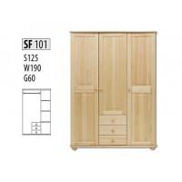 Шкаф №101