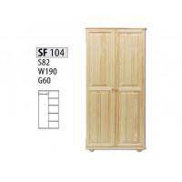 Шкаф №104