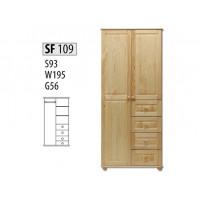 Шкаф №109