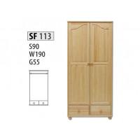 Шкаф №113