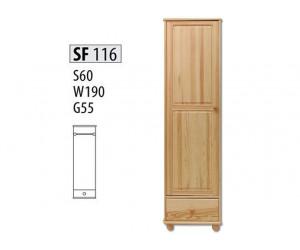 Шкаф №116