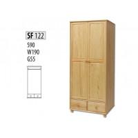 Шкаф №122