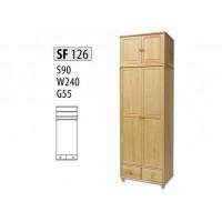 Шкаф №126