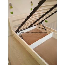 Кровать Аника с подъемным механизмом