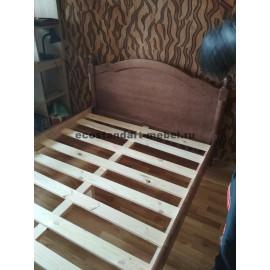 Кровать Лама без рисунка,венге-2