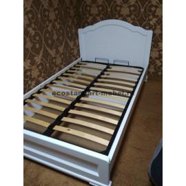 Кровать Сатори,белая