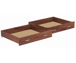 Два ящика под кровать